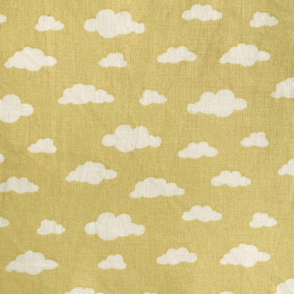 Clouds Amarelo