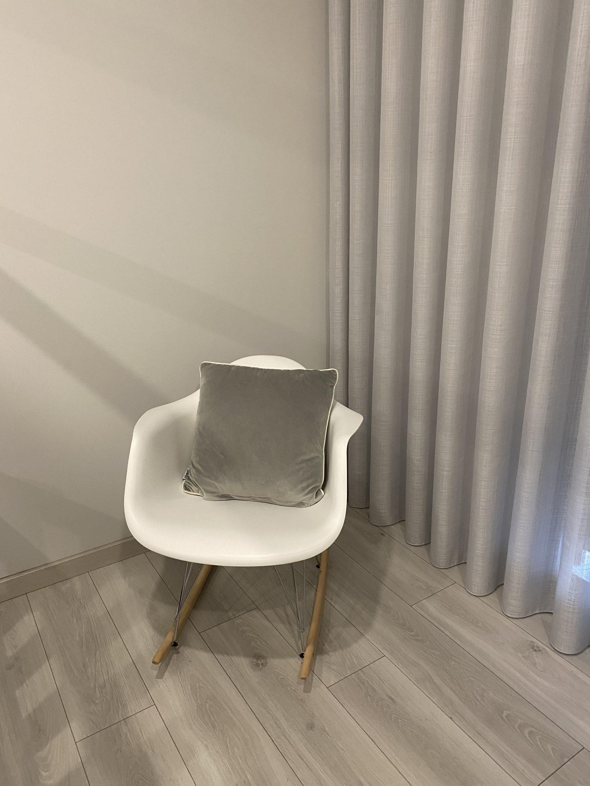Cadeira De Baloiço